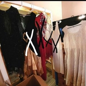 Dresses & Skirts - 1920s Costume Bundle *MOVING SALE*